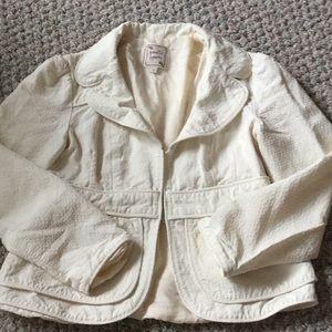 Nanette Lenore jacket sz 8